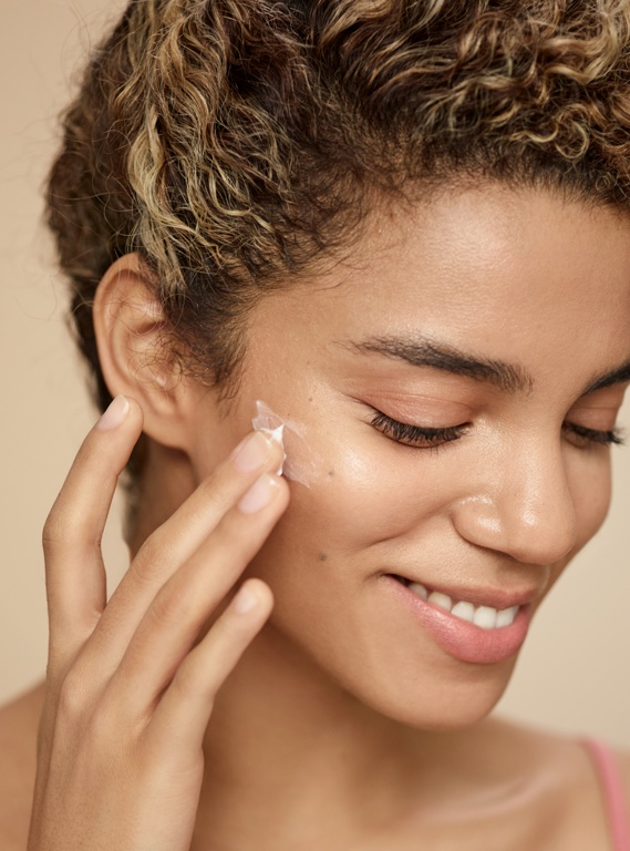 Cannabigold Cosmetics