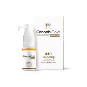 CannabiGold Premium