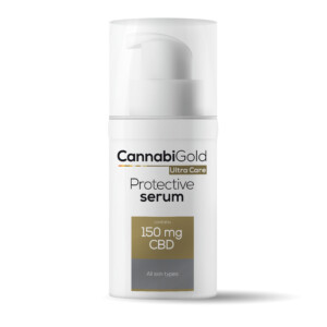 Serum ochronne - Wszystkie rodzaje skóry