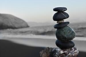 równowaga balans
