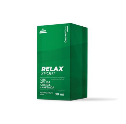 RELAX SPORT