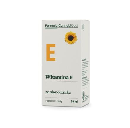 FORMULA WITAMINA E box