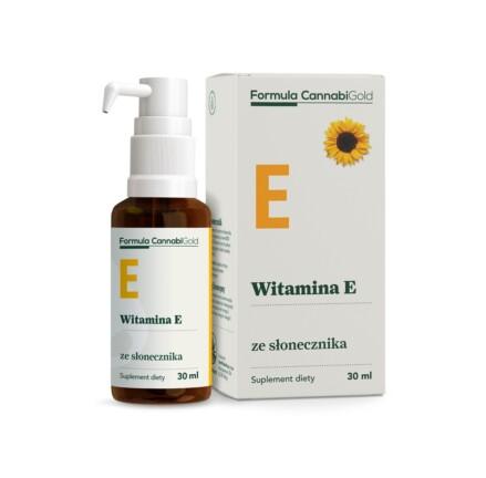 FORMULA WITAMINA E box+bottle